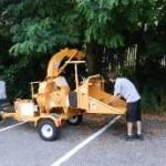 """tree chipper 6"""" capacity"""