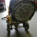 concrete grinder rental