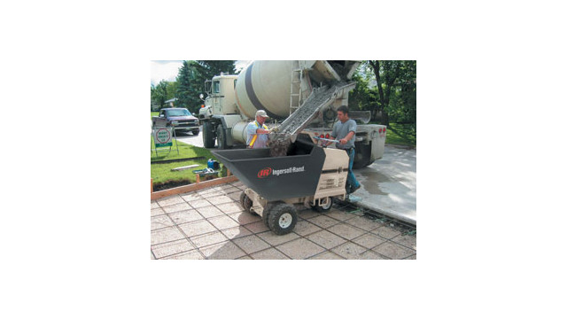 Concrete Buggy For Rent Decker Tool Rental