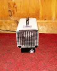 5K btu electric heater