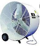 high volume fan