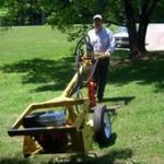 hydraulic-auger-rental