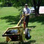 hydraulic-auger-rental