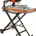 paver and tile saw