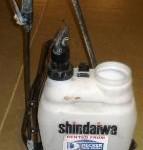 spray-tank
