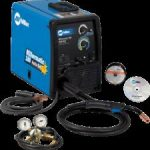 wire fed welder