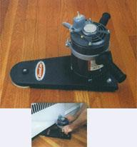 under-radiator-sander